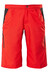 Dakine Siren Short Women Without Liner poppy